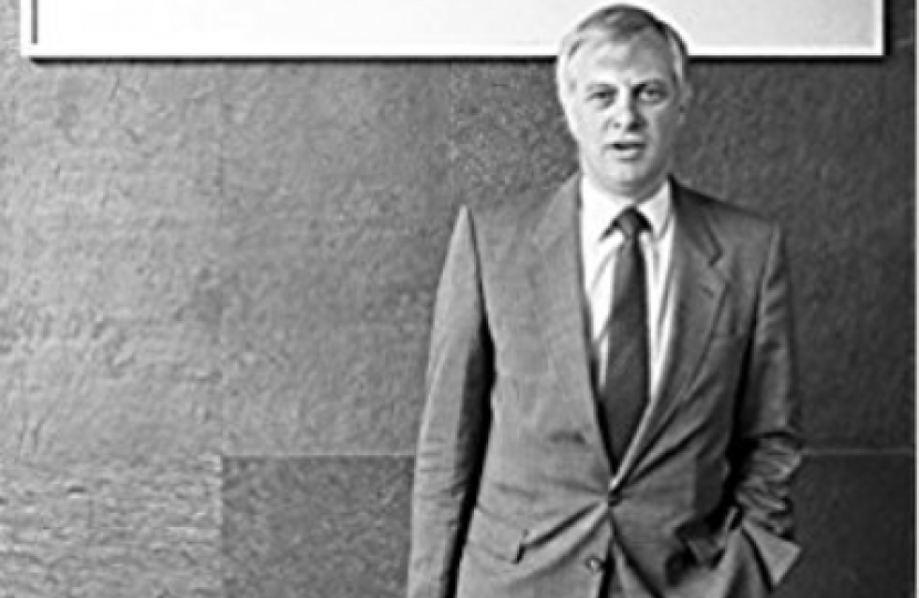Chris Patten, First Confession: A sort of Memoir