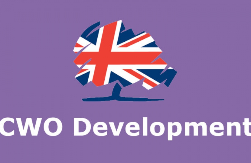 CWO Development